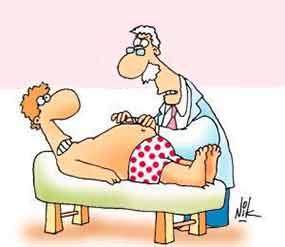 chiste corto con medico